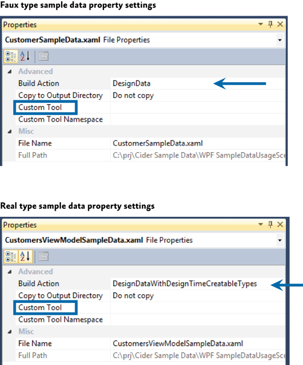 Composing the User Interface Using the Prism Library for WPF